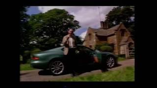Old Top Gear 1999 - Aston Martin DB7 V12 Vantage