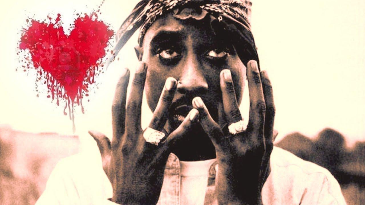 Tupac i gave you my heart lyrics