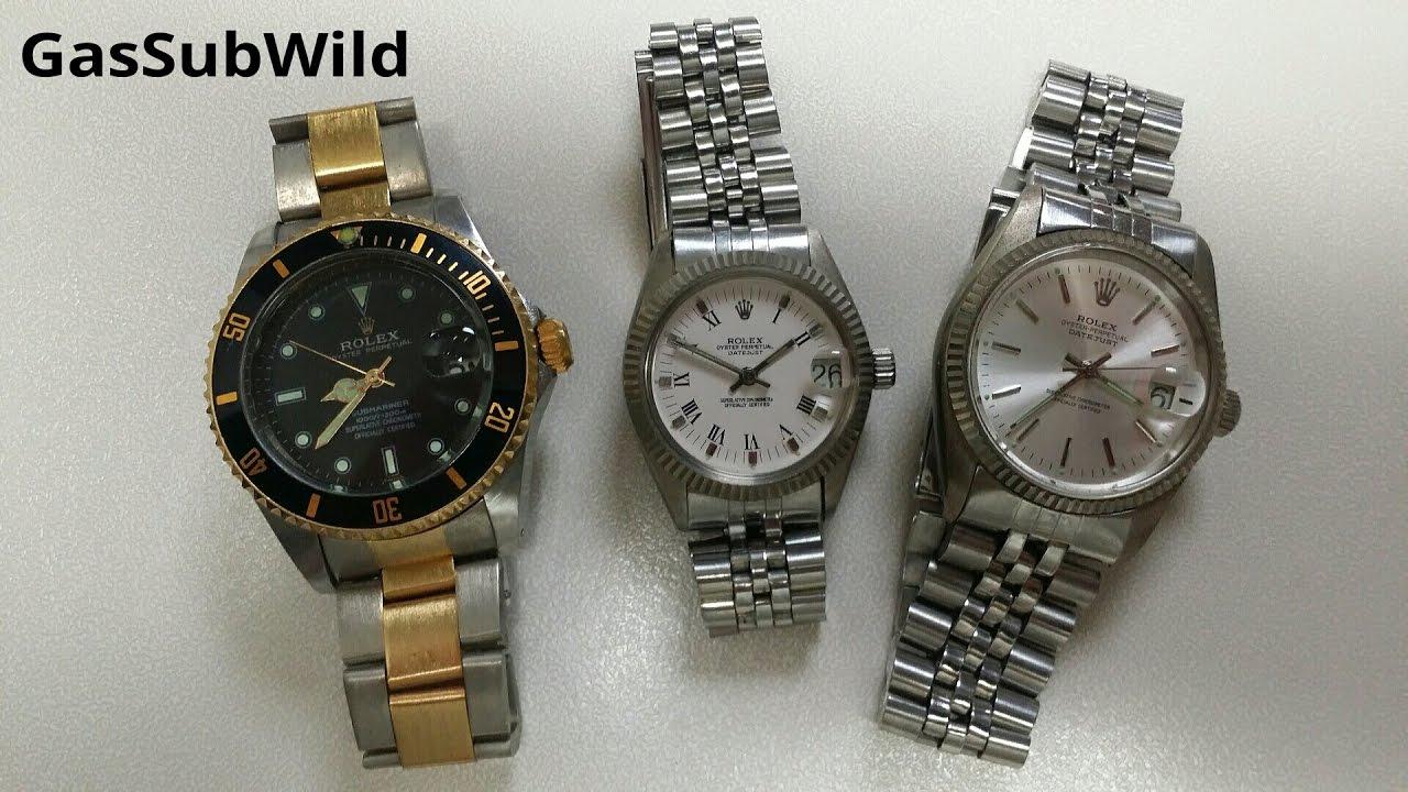 11 26 16 Korean Fake Rolex Watches Fake Designer Brands Town Itaewon 이태원 Seoul 서울 Korea 한국 Youtube
