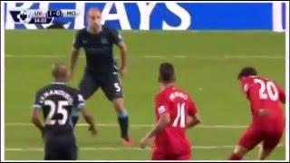 Ливерпуль – Манчестер Сити 3:0 / Liverpool - Manchester City 3:0