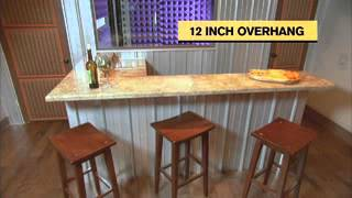 Building A Home Bar - Thertastore.com Diy Download