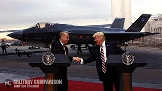 The US denied Turkey F-35 sales — and now it may turn to Russia in a nightmare for NATO