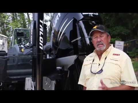 Pro Staff Chats - Tom Neustrom on Talon