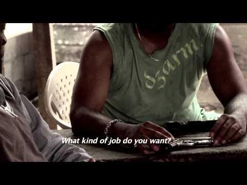 TV trailer Lost in Hustle Suriname