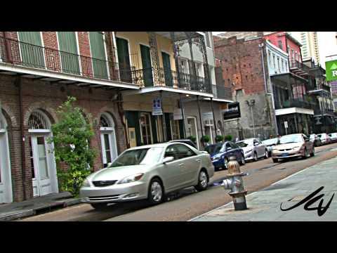 New Orleans  Louisiana - YouTube HD