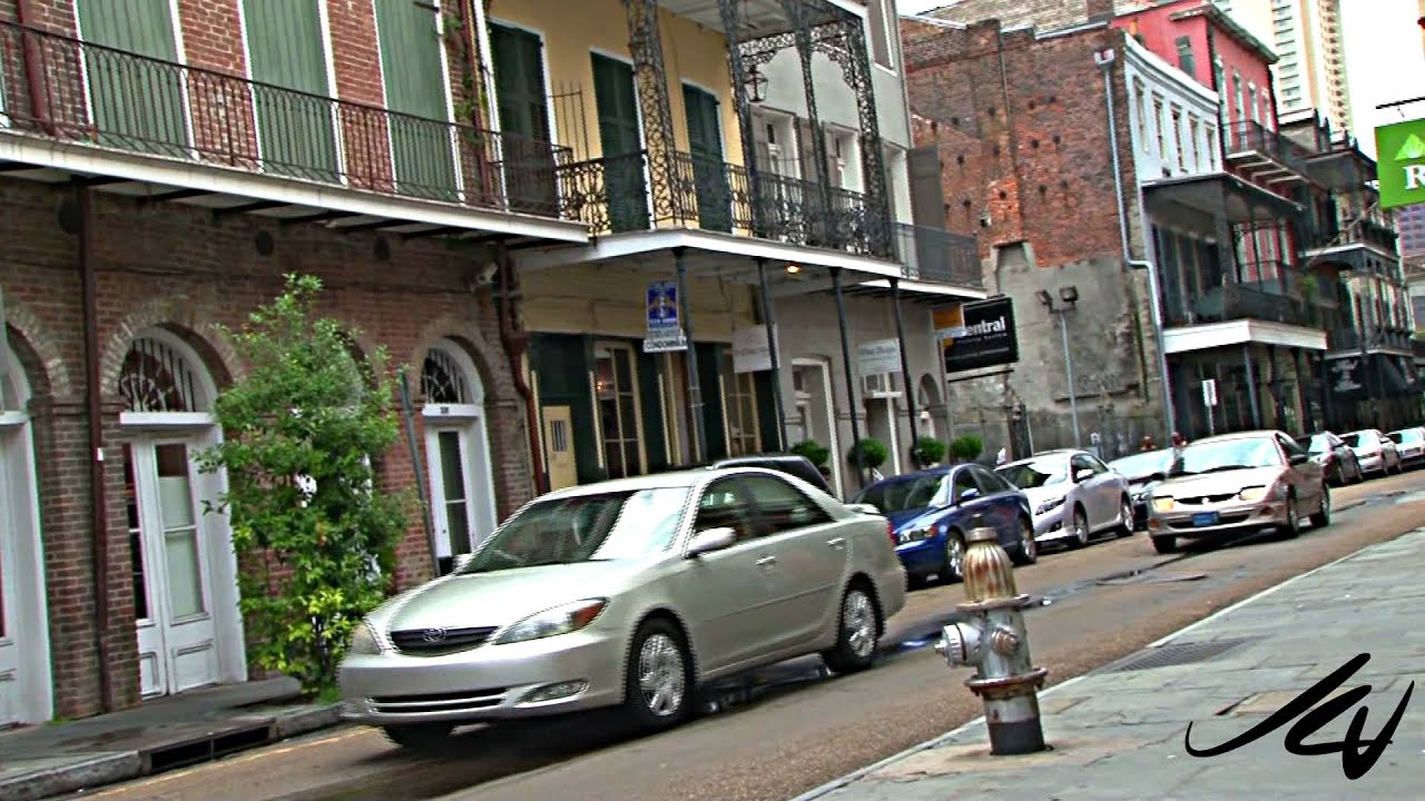 New Orleans Louisiana HD