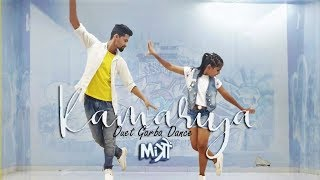 Kamariya – Mitron | Garba with Bollywood Sunil Vasave Dance Choreography | Darshan Raval