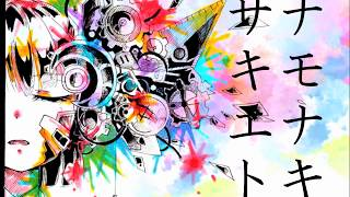 【OИE】ナモナキ【Original】