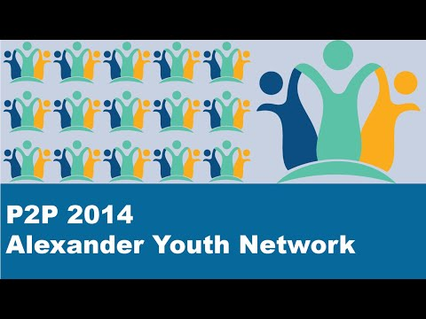 Managing Clinical Workflow - Alexander Youth Network P2P2014