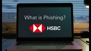 HSBC Malta Safeguard - What is Phishing?