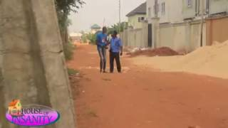 The Nigerian police force (Real House of Comedy)