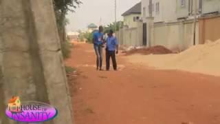 The Nigerian police force 😂😂 (Nigerian Comedy)