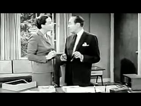 The Jack Benny Program S05E05 - The Life of Jack Benny - Watch Comedy Series Online