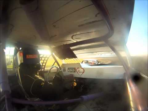 Adam Gebel In-Car Camera Highway 3 Raceway