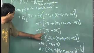 Mod-01 Lec-39 Mathematics for Chemistry