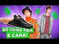 DENÚNCIA FASHION - GUCCI feat. Renata Santti | Diva Depressão