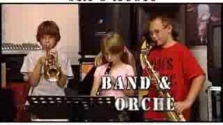 Jims Music 2008 Tv Ad
