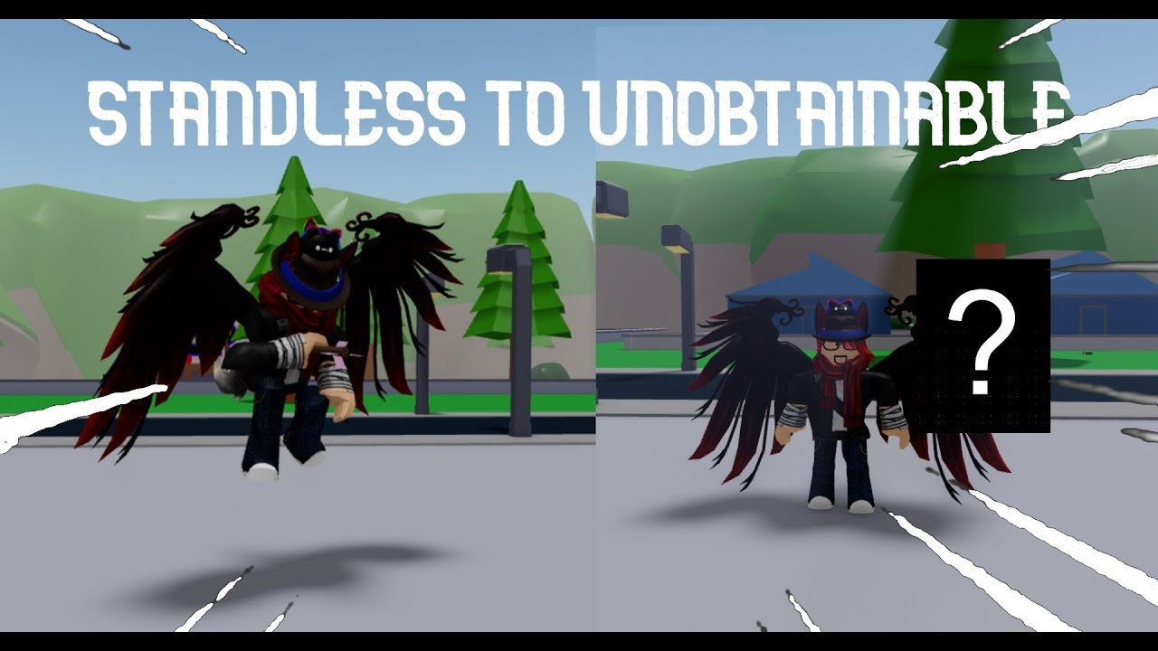 Download Standless To UNOBTAINABLE - A Bizarre Journey