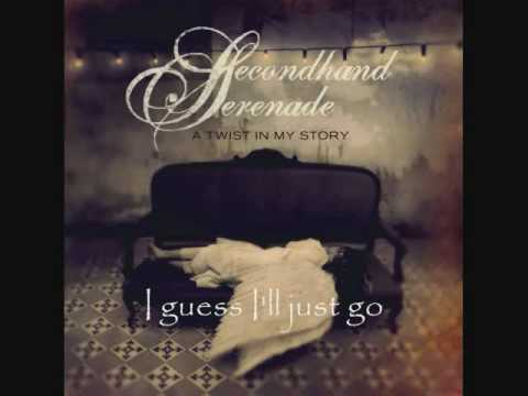 Secondhand Serenade - Pretend - Lyrics