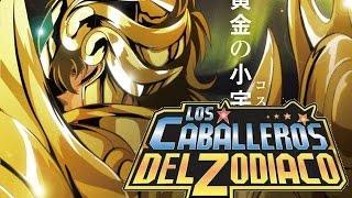 Caballeros del zodiaco  - Saga santuario (Completa) thumbnail