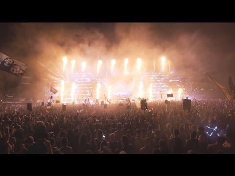 3LAU HAUS World Tour Part 1
