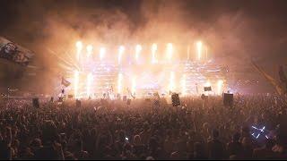 3lau Haus World Tour Part 1 @ www.OfficialVideos.Net