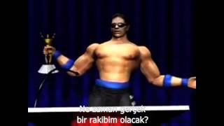 MK4 Johnny Cage Ending (Türkçe Alt yazılı)