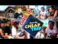 Cheap Trip: ресторан не для туристов, галерея вместо шоколадной фабрики и тайский закат
