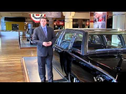 Secret Service Agent Opens Up About Kennedy Assassination