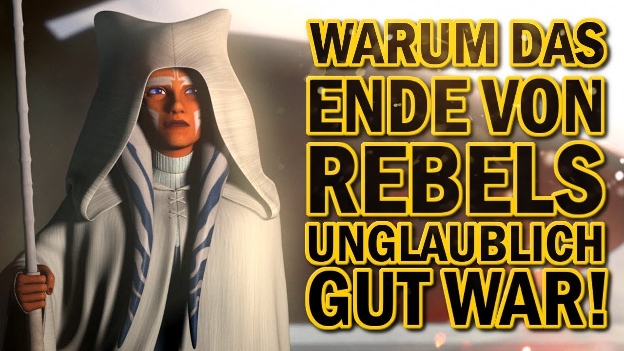 Star Wars Ende