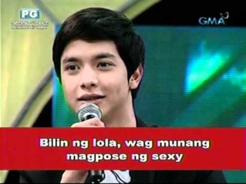Startalk: Top trending: Alden