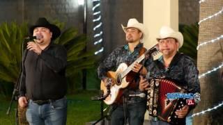 Abel y Su Norteño Original Ft. Los Dinamicos Jr. - Aunque Tu No Me Quieras (En vivo 2016)