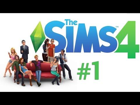 MAXINFINITE-The Sims 4 Sezonul 1