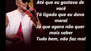 Mc Gui Part. Mc Kapela -Segue o fluxo  (LETRA)
