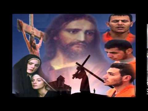 ترنيمة اجمل خدام لشهداء ليبيا
