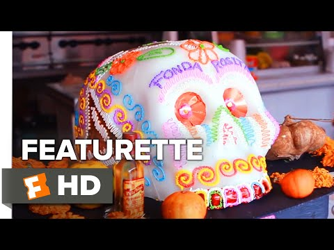 Coco Featurette - Crafting Coco (2017) | Movieclips Coming Soon