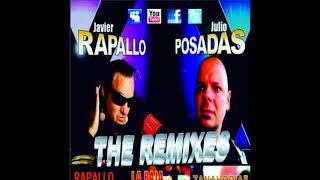 Javier Rapallo-New Remix España Kañí-2018