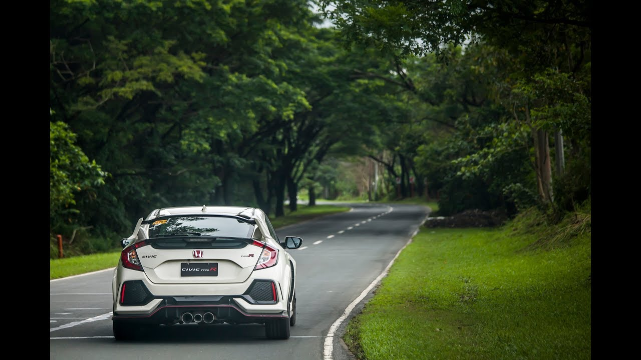 Honda Civic Type R - Car Lend Out Review