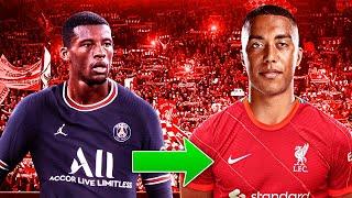 Liverpool CHASING €60m Tielemans As Wijnaldum REPLACEMENT?!