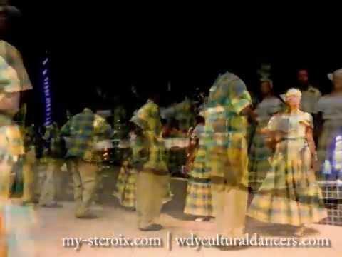We DehYeh Cultural Dancers | Quadrille St Croix, US Virgin Islands