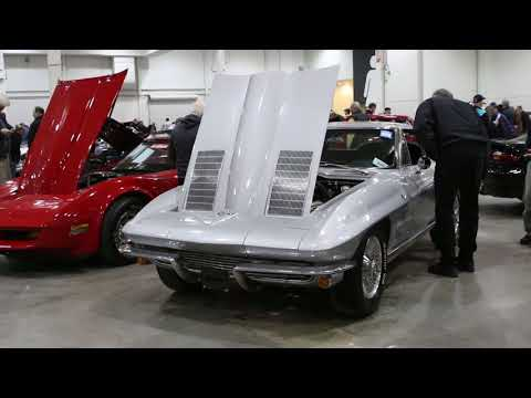 Toronto Spring Classic Car Auction