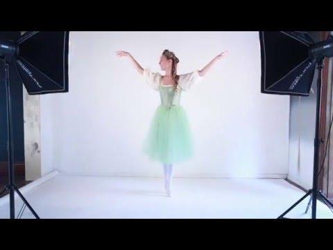 Ballet Costume - Twelfth Night