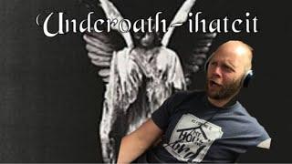 Pastor Reacts | Underoath-Ihateit