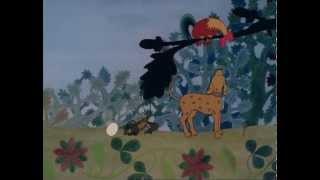 Magyar népmesék: A tű, a kutya, a rák, a tojás ás a kokas vándorútja