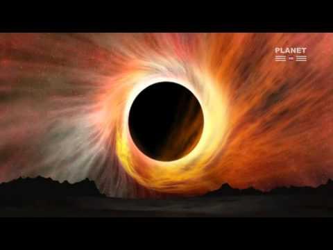 Гигантская черная дыра(Monster Black Hole) - Видео онлайн
