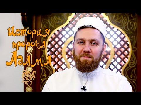 Мультфильм исламский про адама