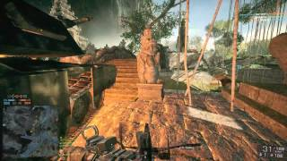 Battlefield 4 Community Map - Codename: Operation Breakout