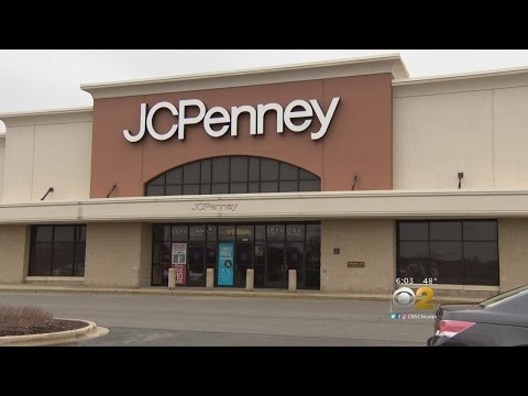 JCPenny Closing 138 Stores, Including 7 In Illinois