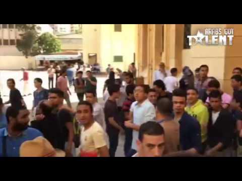 ����� Arabs Got Talent -  ���� ���� ������� �� ����� ������ �� ����� ������ �� ����������