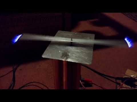 Plasma Thruster